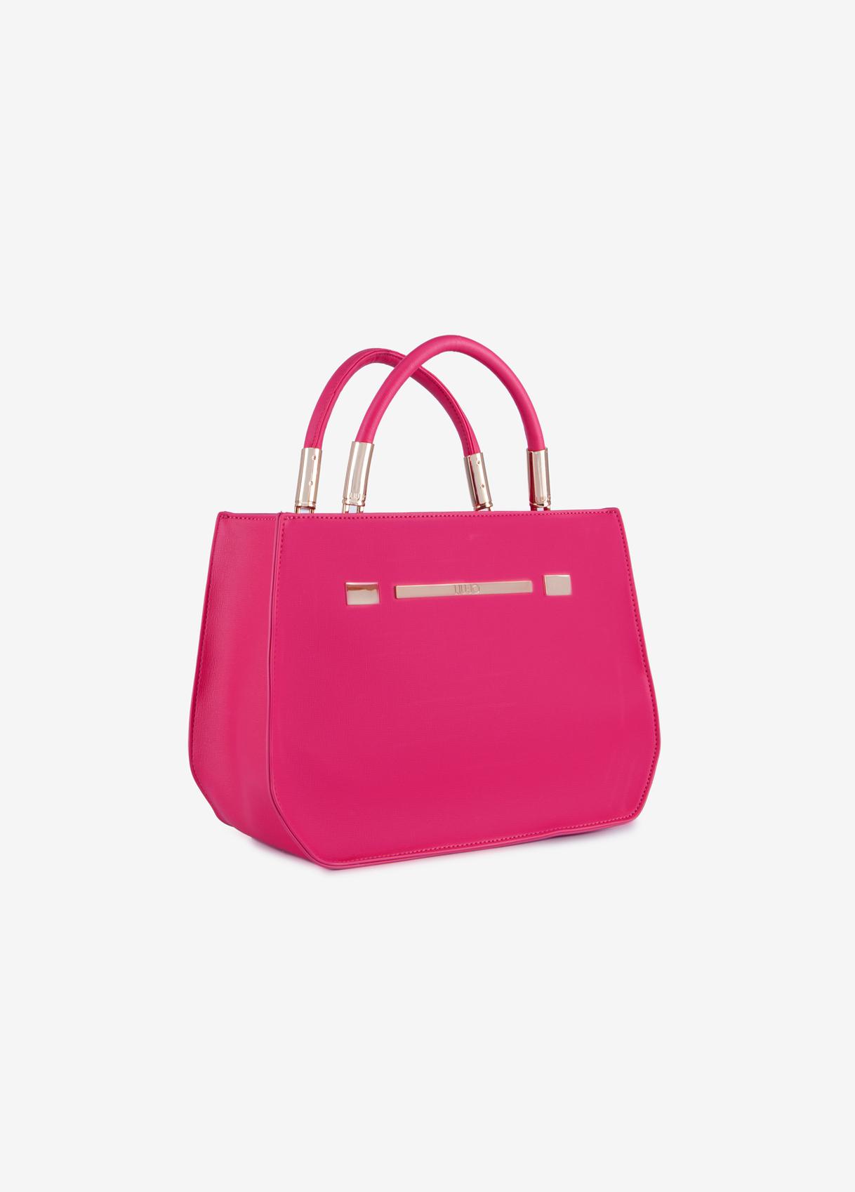 LIU JO-Bags-Bowlingbags-A19147E008781945-S-AL-B-R-03-N