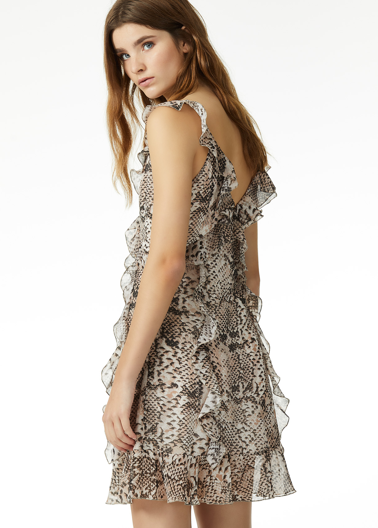 Liu JO 8059599688849-Dresses-Shortdresses-I19058T2191V9876-I-AR-N-N-02-N_1