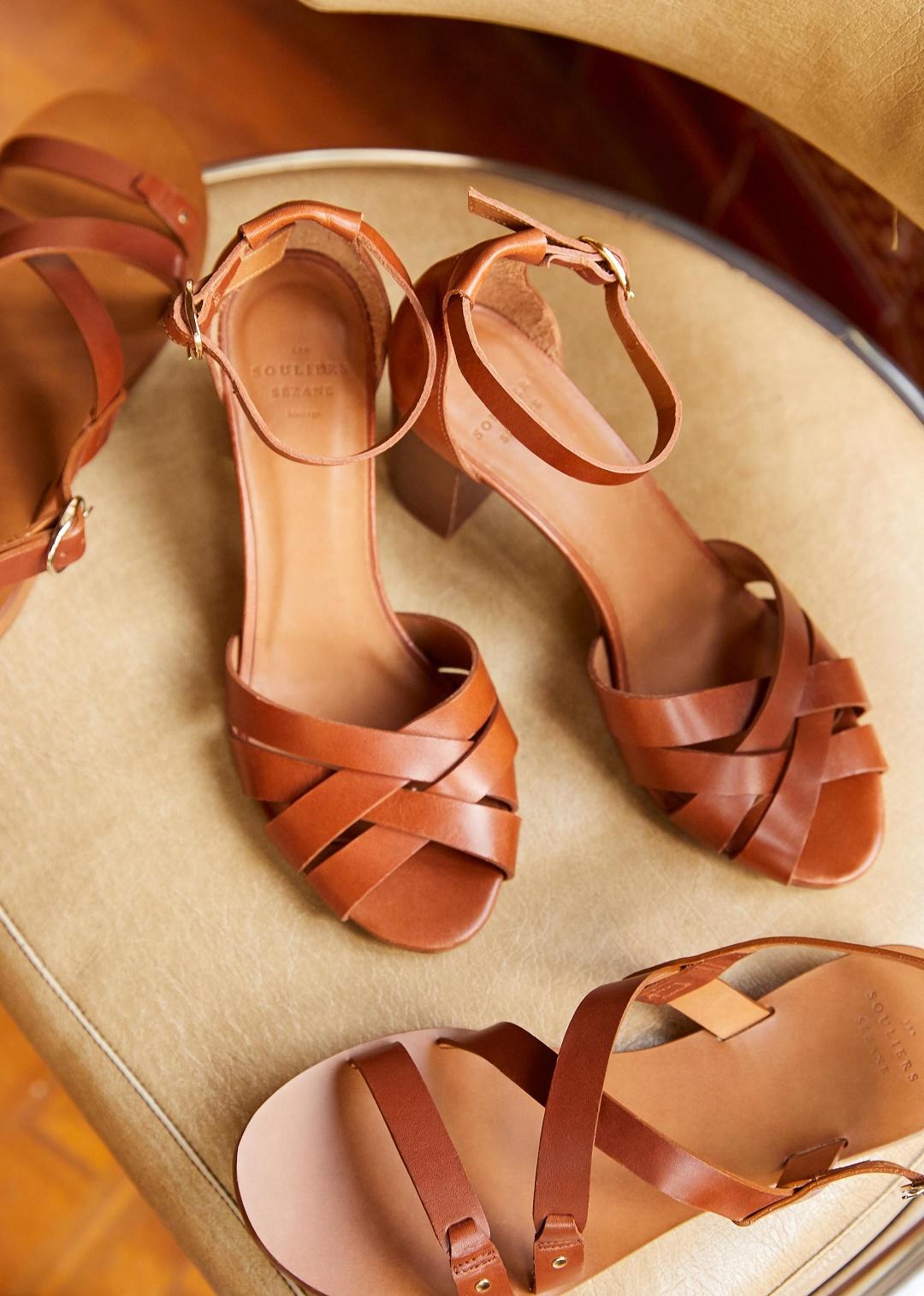 sezane-sandales