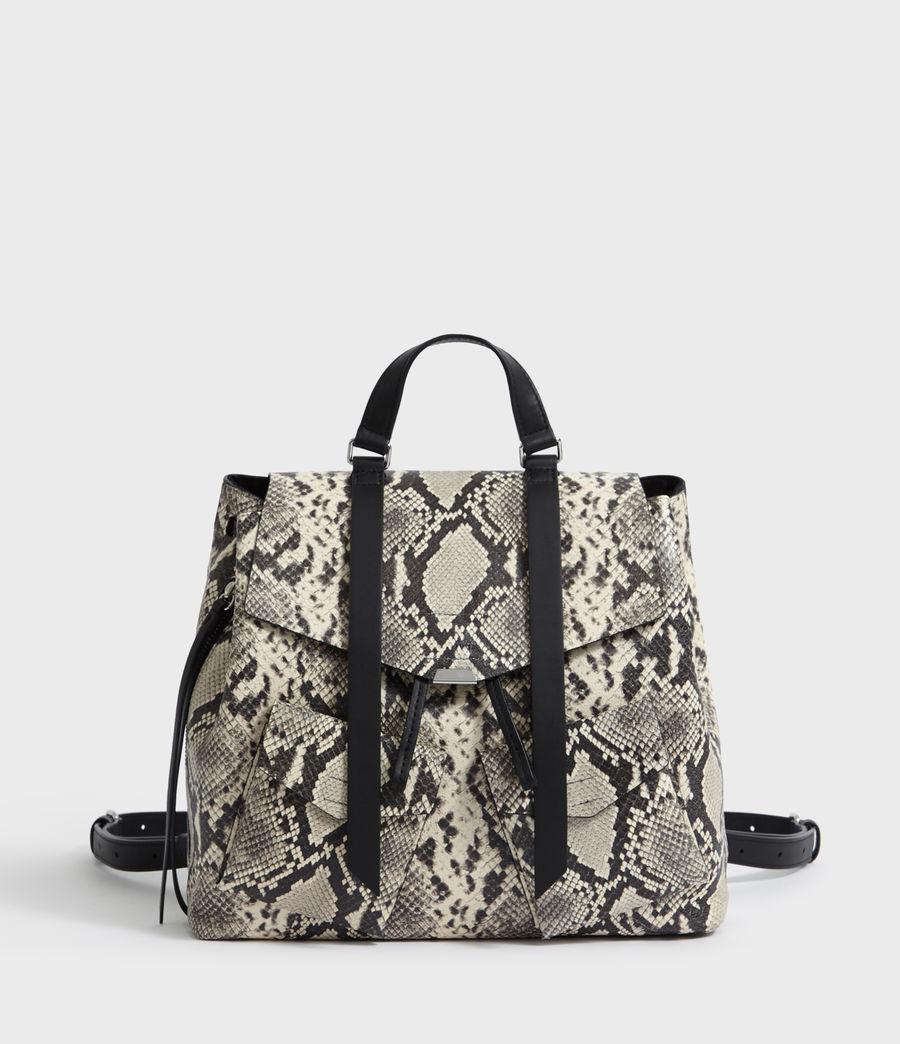 allsaint-snakebackpack