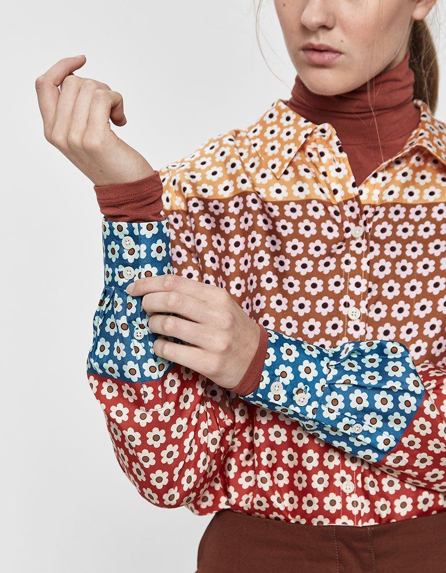 maxwell daisy shirt