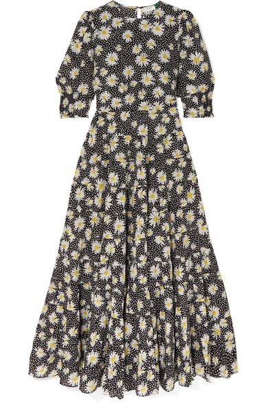 rixo-long dress