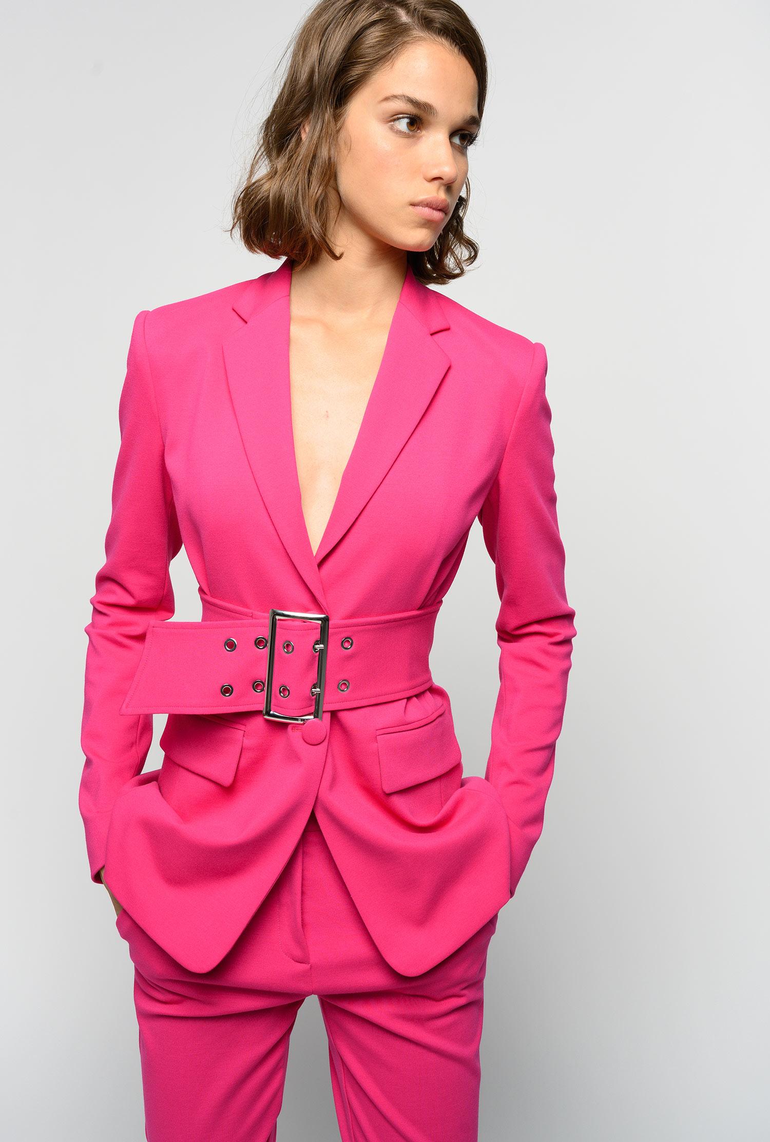 pinko blazer