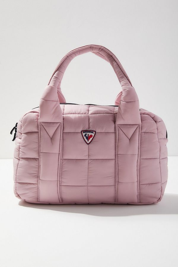 rossignol puffer bag