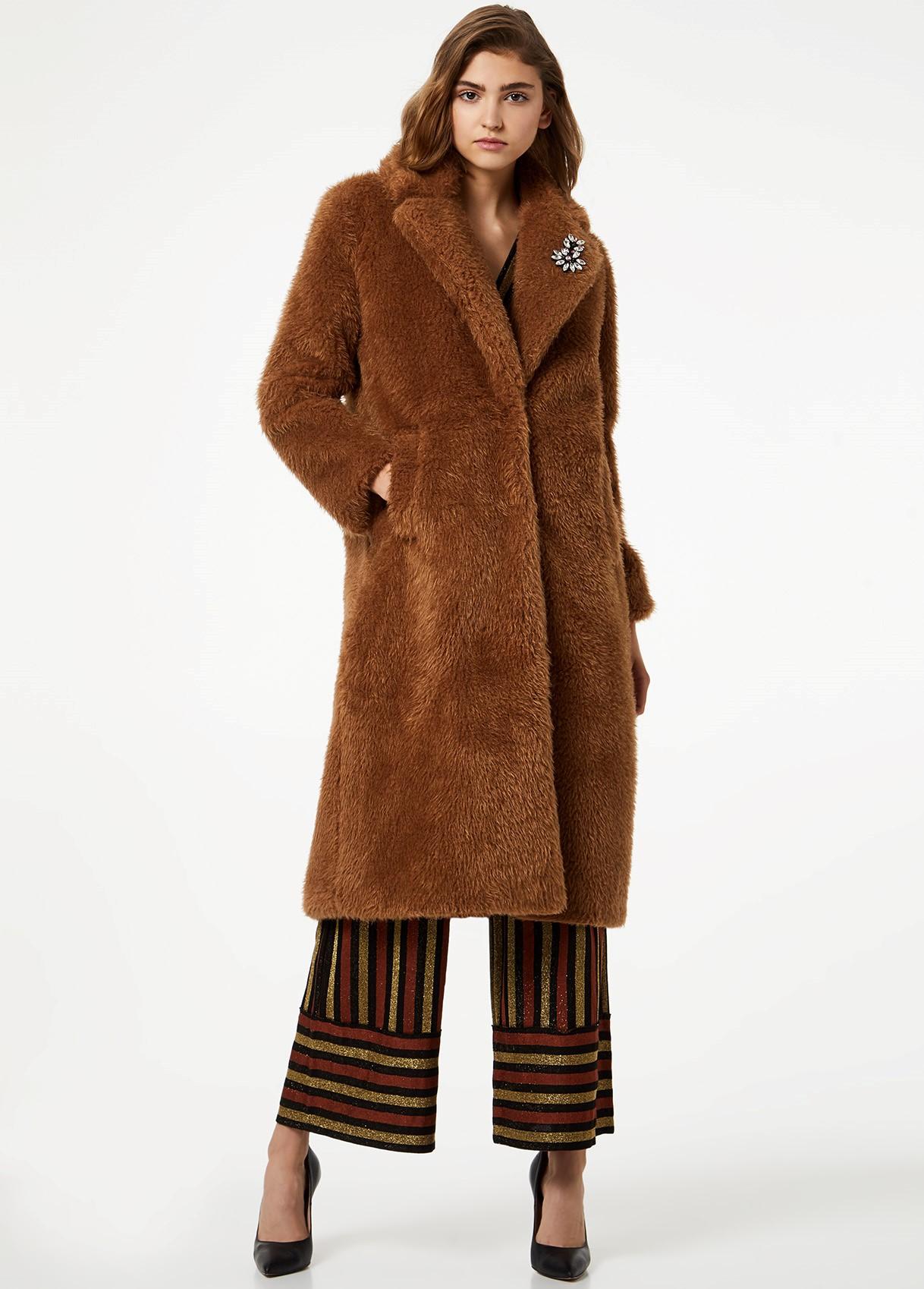 LiuJO-Coats-Jackets