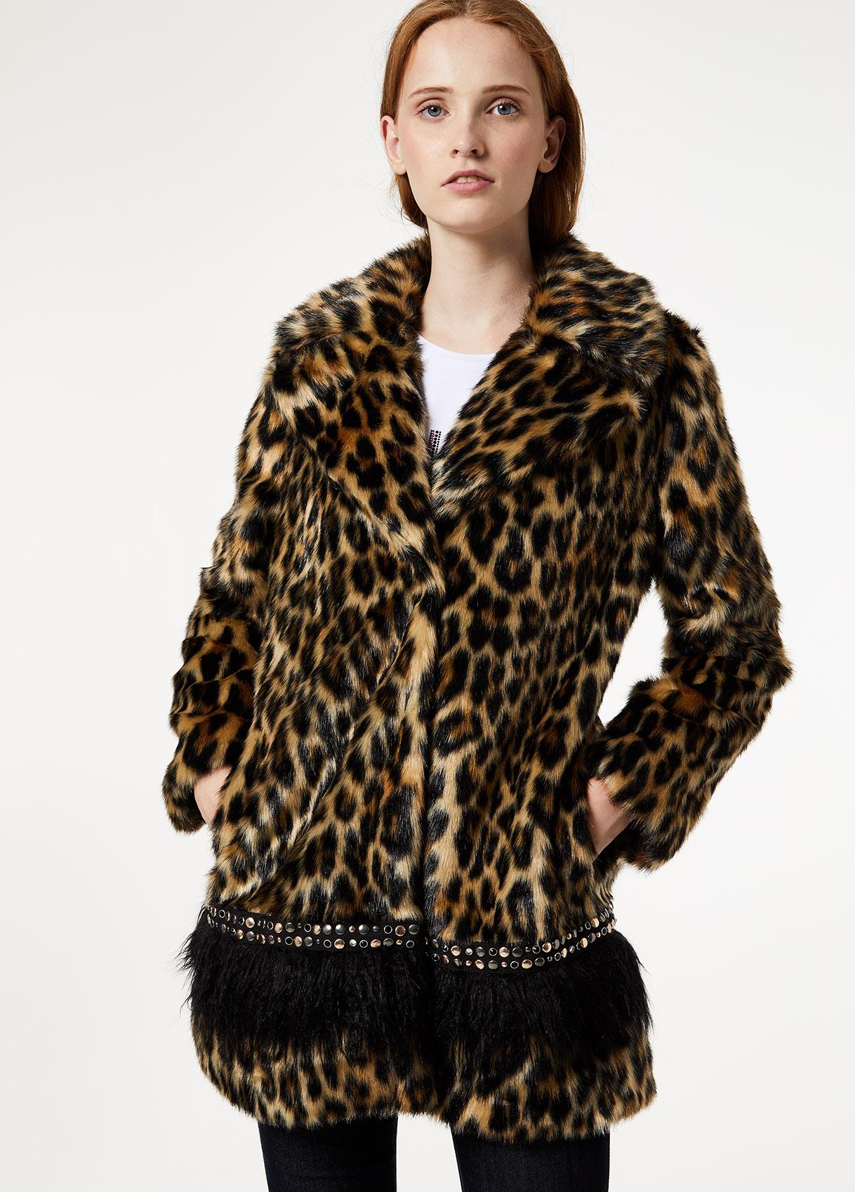 liujo-Coats-Jackets-Coats-W69404E0633W9464