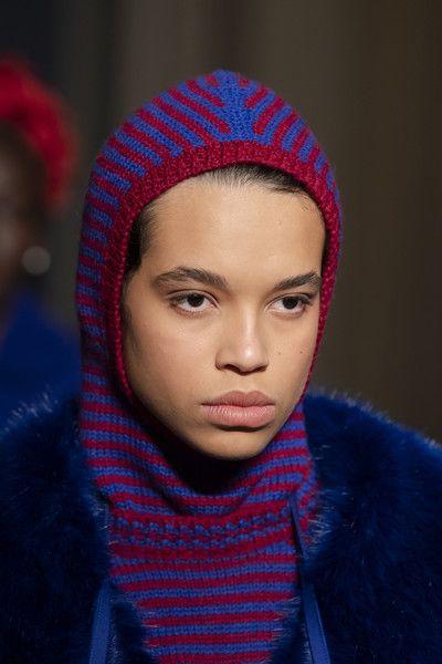 Shrimps at London Fashion Week Fall 2020