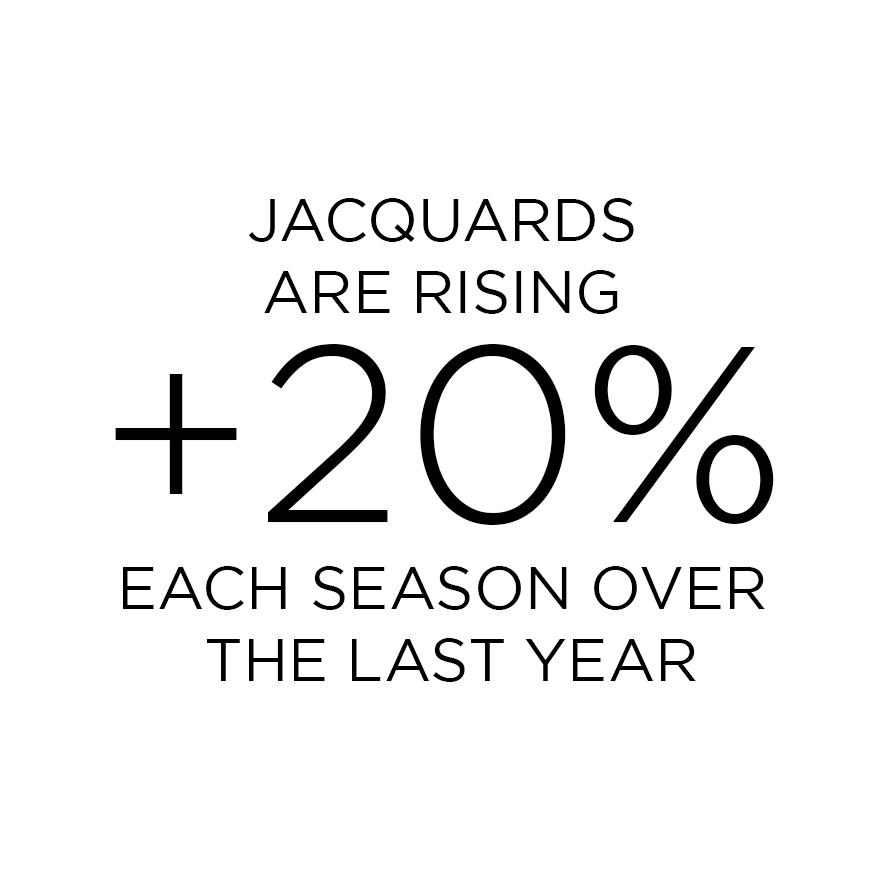 jacquard data
